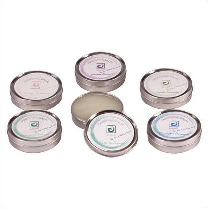 1 DZ ASSTD. MASSAGE BALM
