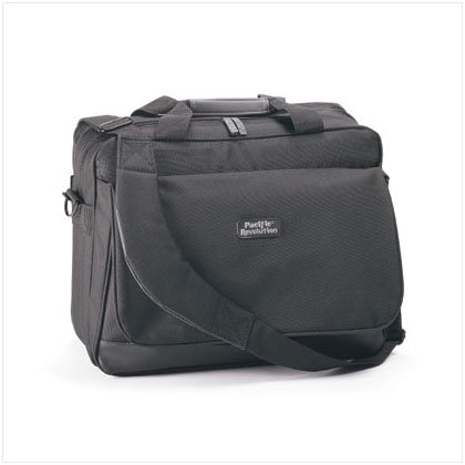 PACIFIC REVOLUTION LAPTOP BAG