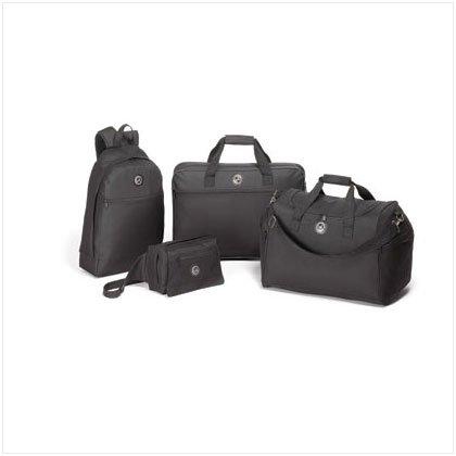 4 PC. TRAVEL BAGS SET