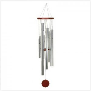 JWS MOONLIGHT WINDCHIMES