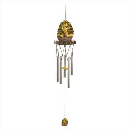 SPHINX WINDCHIMES