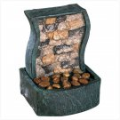 ALAB ROCK WALL TABLE FOUNTAIN
