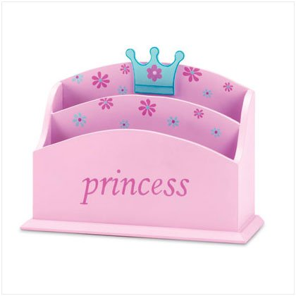 PRINCESS LETTER HOLDER