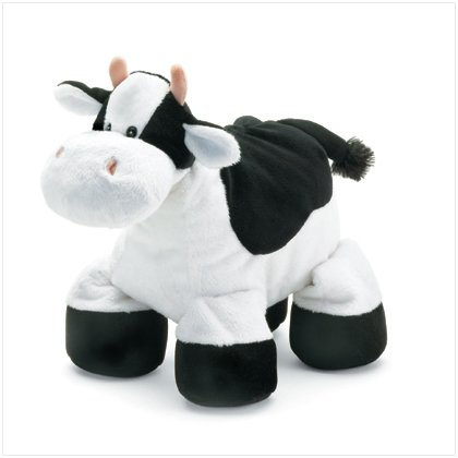 FLOPPY COW PLUSH