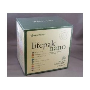 Pharmanex Lifepak Nano - FREE Shipping