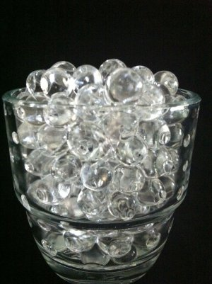 Clear - Water Beads