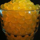 Orange - Water Beads