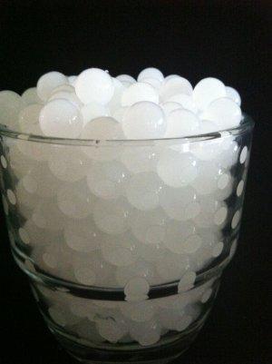 White - Water Beads