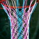 Basketball Net Nets 4 Rim Rims Basketbol Aro Rin Rines Model G-B1