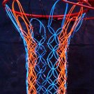 Basketball Net Nets 4 Rim Rims Basketbol Aro Rin Rines hoop hoops Model BBO1 USA wheels