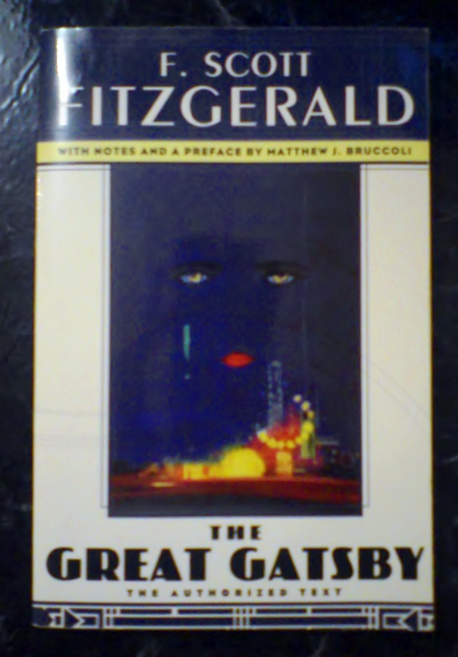 "the use of symbolism in the book the great gatsby by f scott fitzgerald In the novel, the great gatsby by f scott fitzgerald, the main characters can be seen ""hiding"" behind the symbolism of different colors color affects the mood, emphasizes the importance of events in a novel, and can also interact with the personalities of the characters."
