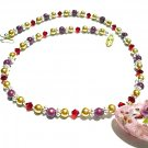 Ameri Lampwork Necklace