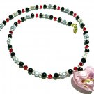 Aki Lampwork Necklace