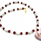 Arden Lampwork Necklace