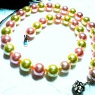 Acalia Pearl Necklace