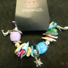 Children's multicolor bracelet