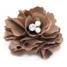 Light brown hair clip