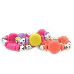 One child's stretchy bracelet - choose color
