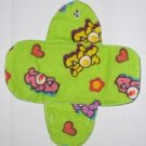 Cloth menstrual pad - Long & Wide