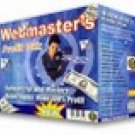 WebMaster's Profit-Pak Software-Business Package