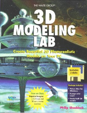 3D Modeling Lab