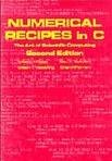 Numerical Recipes in C: The Art of Scientific Computing