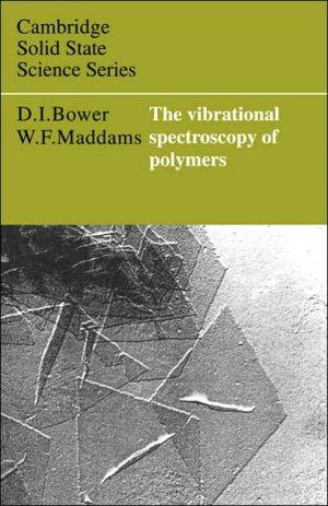 The Vibrational Spectroscopy of Polymers