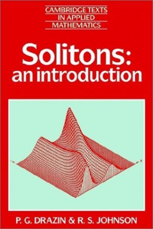 Solitons: An Introduction