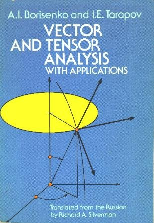 Vector and Tensor Analysis With Applications
