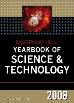 McGraw-Hill 2008 Yearbook of Science and Technology