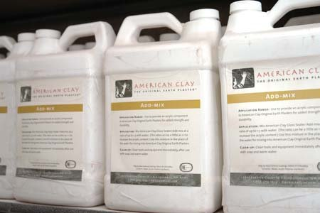 American Clay Add-Mix