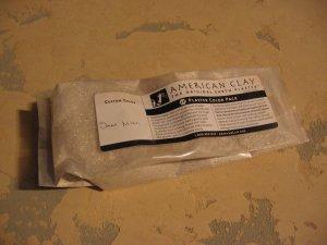 American Clay Mud Glue - 1 pound