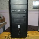 Custom-Built Desktop Computer