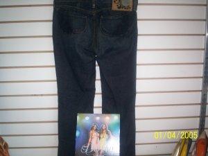 Dereon Jeans Darkwash