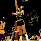 Rick Berry Autographed 8x10 Photo