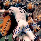 Dick Butkus Autographed 8x10 Photo (JSA)