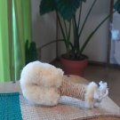 SISAL PALM MADE BODY MASSAGE BRUSHING