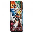 OFFICIAL JAPANESE KAMEN RIDER SCHOOL SUPPLY PENCIL CASE JAPAN