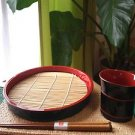 JAPANESE TRADITIONAL ZARUSOBA LUNCH SET JAPANESE NOODLE NATURAL  CONCEPT