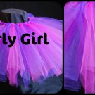 GIRLY GIRL | youth girls tutu