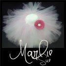 MARLIE SUE | TODDLER girls BOWS 'n BLING tutu