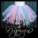SPRING GYPSY | TODDLER girls BOWS 'n BLING tutu