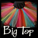 BIG TOP DREAMS | youth girls tutu