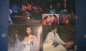 Erotic Ghost Story ���� 1990 Hong Kong Classic