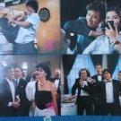 Jackie Chan, Sammo Hung, Yuen Biao - Winners and Sinners 奇謀妙計五福星 Lobby Cards