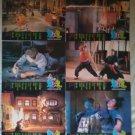 Sammo Hung 鬼打鬼 Spooky Encounters Original Lobby Cards