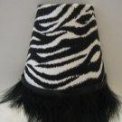 Zebra Print Boutique Night Light