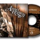 Ansel Brown Debut CD - PRE-ORDER