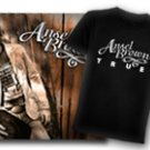 Debut Ansel Brown CD & T-Shirt (Autograph Bundle) SMALL