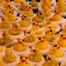 Yellow Rubber Ducks Digital Printable Photo 5x7